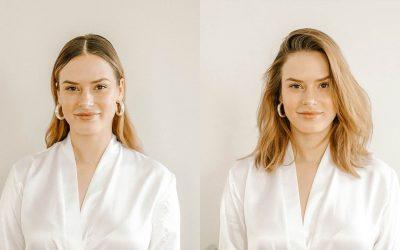 10 načina za postizanje dugotrajnog volumena kose